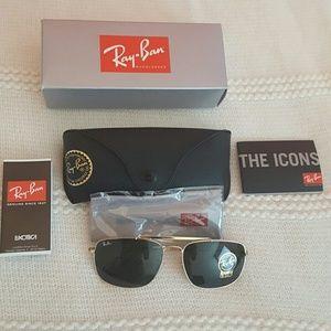 Rayban colonel sunglasses